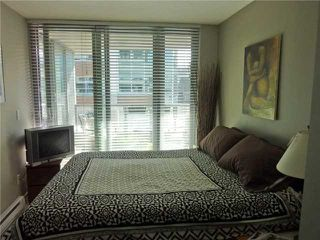 """Photo 4: 503 587 W 7TH Avenue in Vancouver: Fairview VW Condo for sale in """"AFFINITI"""" (Vancouver West)  : MLS®# V953312"""