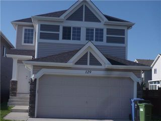 Photo 3: 129 COUGAR PLATEAU Mews SW in CALGARY: Cougar Ridge Residential Detached Single Family for sale (Calgary)  : MLS®# C3531581