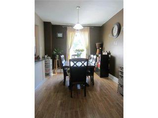 Photo 2: 927 Banning Street in WINNIPEG: West End / Wolseley Residential for sale (West Winnipeg)  : MLS®# 1218050