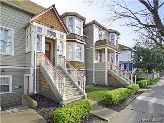 Photo 17: 4 118 St. Lawrence Street in VICTORIA: Vi James Bay Residential for sale (Victoria)  : MLS®# 319014