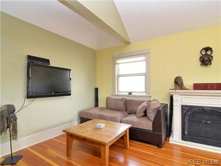 Photo 8: 4 118 St. Lawrence Street in VICTORIA: Vi James Bay Residential for sale (Victoria)  : MLS®# 319014