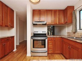 Photo 5: 6 4350 West Saanich Rd in VICTORIA: SW Royal Oak Row/Townhouse for sale (Saanich West)  : MLS®# 634889