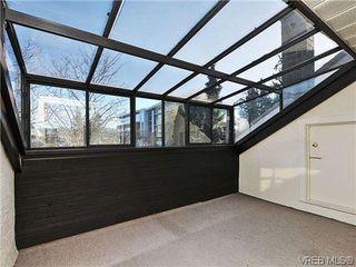 Photo 15: 6 4350 West Saanich Road in VICTORIA: SW Royal Oak Townhouse for sale (Saanich West)  : MLS®# 321067