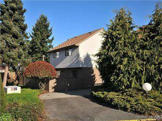 Photo 20: 6 4350 West Saanich Road in VICTORIA: SW Royal Oak Townhouse for sale (Saanich West)  : MLS®# 321067