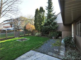 Photo 16: 6 4350 West Saanich Rd in VICTORIA: SW Royal Oak Row/Townhouse for sale (Saanich West)  : MLS®# 634889