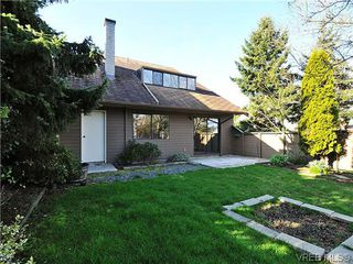 Photo 19: 6 4350 West Saanich Rd in VICTORIA: SW Royal Oak Row/Townhouse for sale (Saanich West)  : MLS®# 634889