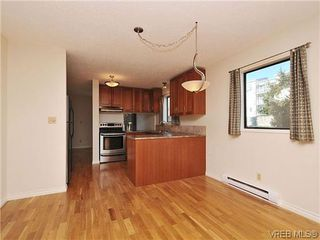 Photo 4: 6 4350 West Saanich Rd in VICTORIA: SW Royal Oak Row/Townhouse for sale (Saanich West)  : MLS®# 634889