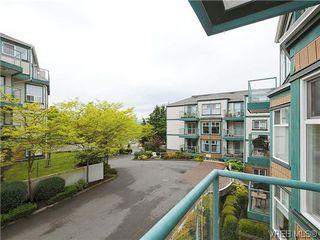 Photo 16: 306 894 Vernon Ave in VICTORIA: SE Swan Lake Condo Apartment for sale (Saanich East)  : MLS®# 641926