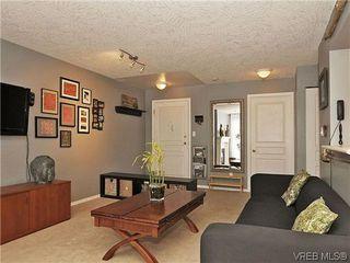Photo 3: 306 894 Vernon Ave in VICTORIA: SE Swan Lake Condo Apartment for sale (Saanich East)  : MLS®# 641926