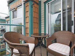 Photo 15: 306 894 Vernon Ave in VICTORIA: SE Swan Lake Condo Apartment for sale (Saanich East)  : MLS®# 641926