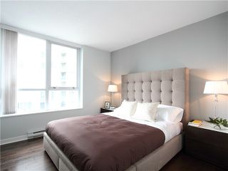 Photo 6: # 1802 1495 RICHARDS ST in Vancouver: Yaletown Condo for sale (Vancouver West)  : MLS®# V942480