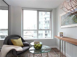 Photo 7: # 1802 1495 RICHARDS ST in Vancouver: Yaletown Condo for sale (Vancouver West)  : MLS®# V942480