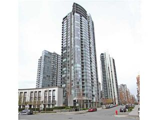 Photo 10: # 1802 1495 RICHARDS ST in Vancouver: Yaletown Condo for sale (Vancouver West)  : MLS®# V942480