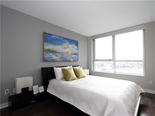 Photo 5: # 1802 1495 RICHARDS ST in Vancouver: Yaletown Condo for sale (Vancouver West)  : MLS®# V942480