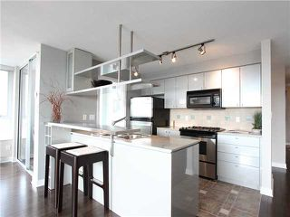 Photo 2: # 1802 1495 RICHARDS ST in Vancouver: Yaletown Condo for sale (Vancouver West)  : MLS®# V942480