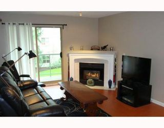 Photo 2: 213 2615 JANE Street in Burleigh Green: Central Pt Coquitlam Home for sale ()  : MLS®# V812109