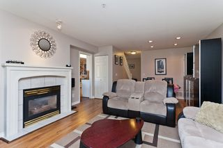"""Photo 5: # 58 1255 RIVERSIDE DR in Port Coquitlam: Riverwood Townhouse for sale in """"RIVERWOOD GREEN"""" : MLS®# V1019194"""