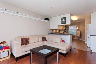 """Photo 13: # 58 1255 RIVERSIDE DR in Port Coquitlam: Riverwood Townhouse for sale in """"RIVERWOOD GREEN"""" : MLS®# V1019194"""