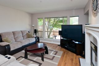 """Photo 4: # 58 1255 RIVERSIDE DR in Port Coquitlam: Riverwood Townhouse for sale in """"RIVERWOOD GREEN"""" : MLS®# V1019194"""