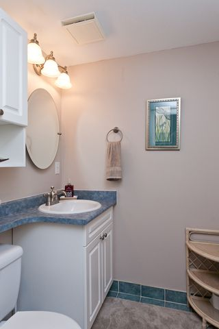 """Photo 15: # 58 1255 RIVERSIDE DR in Port Coquitlam: Riverwood Townhouse for sale in """"RIVERWOOD GREEN"""" : MLS®# V1019194"""