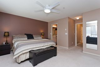 """Photo 18: # 58 1255 RIVERSIDE DR in Port Coquitlam: Riverwood Townhouse for sale in """"RIVERWOOD GREEN"""" : MLS®# V1019194"""