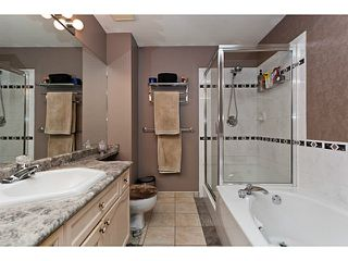 """Photo 21: # 58 1255 RIVERSIDE DR in Port Coquitlam: Riverwood Townhouse for sale in """"RIVERWOOD GREEN"""" : MLS®# V1019194"""