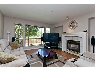 """Photo 3: # 58 1255 RIVERSIDE DR in Port Coquitlam: Riverwood Townhouse for sale in """"RIVERWOOD GREEN"""" : MLS®# V1019194"""