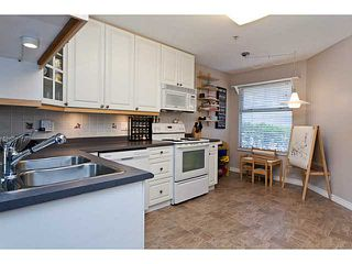 """Photo 10: # 58 1255 RIVERSIDE DR in Port Coquitlam: Riverwood Townhouse for sale in """"RIVERWOOD GREEN"""" : MLS®# V1019194"""