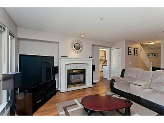 """Photo 6: # 58 1255 RIVERSIDE DR in Port Coquitlam: Riverwood Townhouse for sale in """"RIVERWOOD GREEN"""" : MLS®# V1019194"""