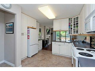 """Photo 11: # 58 1255 RIVERSIDE DR in Port Coquitlam: Riverwood Townhouse for sale in """"RIVERWOOD GREEN"""" : MLS®# V1019194"""