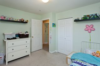 """Photo 28: # 58 1255 RIVERSIDE DR in Port Coquitlam: Riverwood Townhouse for sale in """"RIVERWOOD GREEN"""" : MLS®# V1019194"""