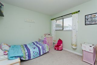 """Photo 27: # 58 1255 RIVERSIDE DR in Port Coquitlam: Riverwood Townhouse for sale in """"RIVERWOOD GREEN"""" : MLS®# V1019194"""