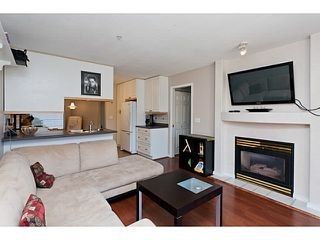 """Photo 14: # 58 1255 RIVERSIDE DR in Port Coquitlam: Riverwood Townhouse for sale in """"RIVERWOOD GREEN"""" : MLS®# V1019194"""
