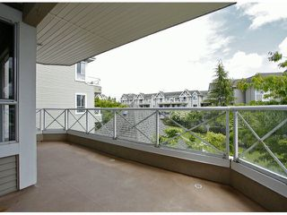 "Photo 38: 205 5556 201A Street in Langley: Langley City Condo for sale in ""Michaud Gardens"" : MLS®# F1321121"