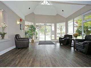 "Photo 25: 205 5556 201A Street in Langley: Langley City Condo for sale in ""Michaud Gardens"" : MLS®# F1321121"