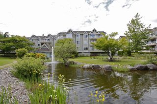 "Photo 3: 205 5556 201A Street in Langley: Langley City Condo for sale in ""Michaud Gardens"" : MLS®# F1321121"