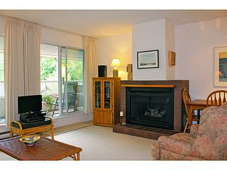 Photo 4: # 202 3626 W 28TH AV in Vancouver: Dunbar Condo for sale (Vancouver West)  : MLS®# V1026756