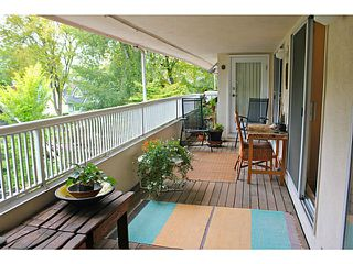 Photo 10: # 202 3626 W 28TH AV in Vancouver: Dunbar Condo for sale (Vancouver West)  : MLS®# V1026756