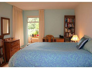 Photo 7: # 202 3626 W 28TH AV in Vancouver: Dunbar Condo for sale (Vancouver West)  : MLS®# V1026756