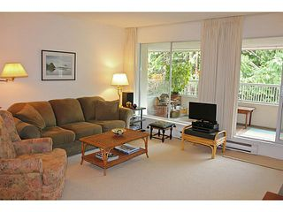 Photo 3: # 202 3626 W 28TH AV in Vancouver: Dunbar Condo for sale (Vancouver West)  : MLS®# V1026756