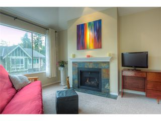 Photo 5: # 316 6820 RUMBLE ST in Burnaby: South Slope Condo for sale (Burnaby South)  : MLS®# V1037419