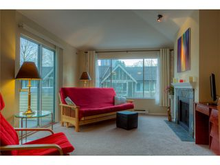 Photo 4: # 316 6820 RUMBLE ST in Burnaby: South Slope Condo for sale (Burnaby South)  : MLS®# V1037419