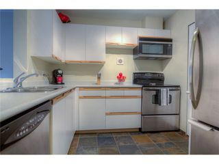 Photo 7: # 316 6820 RUMBLE ST in Burnaby: South Slope Condo for sale (Burnaby South)  : MLS®# V1037419