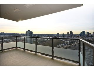 Photo 12: # 1203 4888 BRENTWOOD DR in Burnaby: Brentwood Park Condo for sale (Burnaby North)  : MLS®# V1037217