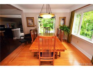 Photo 8: 543 Monterey Avenue in VICTORIA: OB South Oak Bay Residential for sale (Oak Bay)  : MLS®# 338953