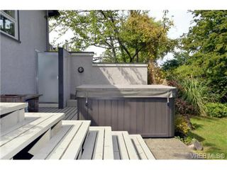 Photo 16: 543 Monterey Avenue in VICTORIA: OB South Oak Bay Residential for sale (Oak Bay)  : MLS®# 338953
