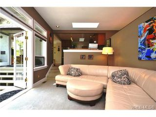 Photo 11: 543 Monterey Avenue in VICTORIA: OB South Oak Bay Residential for sale (Oak Bay)  : MLS®# 338953