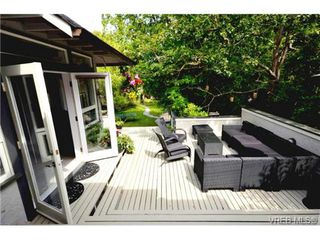 Photo 10: 543 Monterey Avenue in VICTORIA: OB South Oak Bay Residential for sale (Oak Bay)  : MLS®# 338953