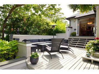 Photo 15: 543 Monterey Avenue in VICTORIA: OB South Oak Bay Residential for sale (Oak Bay)  : MLS®# 338953