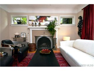 Photo 3: 543 Monterey Avenue in VICTORIA: OB South Oak Bay Residential for sale (Oak Bay)  : MLS®# 338953